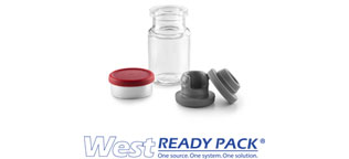 West Ready Pack System
