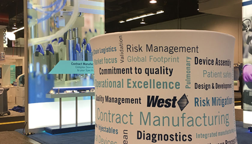 MD&M West Booth 2017