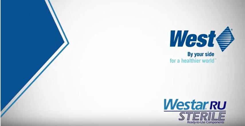 Westar Video Poster with logos
