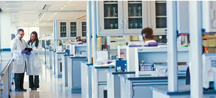 Analytical Labs