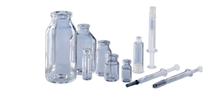 Vials Syringes and Cartridges