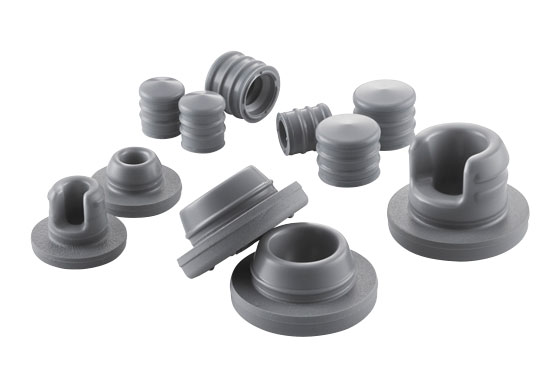 West Elastomer Components