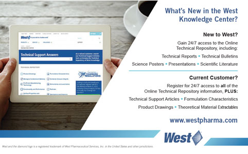 What's New In the West Knowledge Center