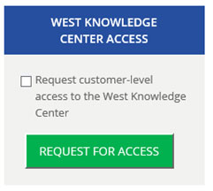 Knowledge Center Access