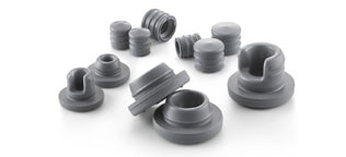Elastomers, Stoppers and Plungers