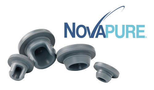 NovaPure Stoppers