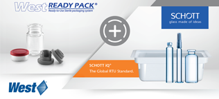 Ready Pack Schott Graphic