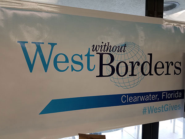 Clearwater West without Borders