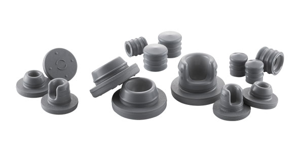 Group of elastomers