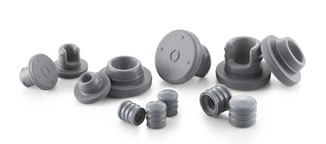 A group of elastomers