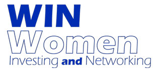Women Investing and Networking Logo