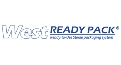 West Ready Pack Logo