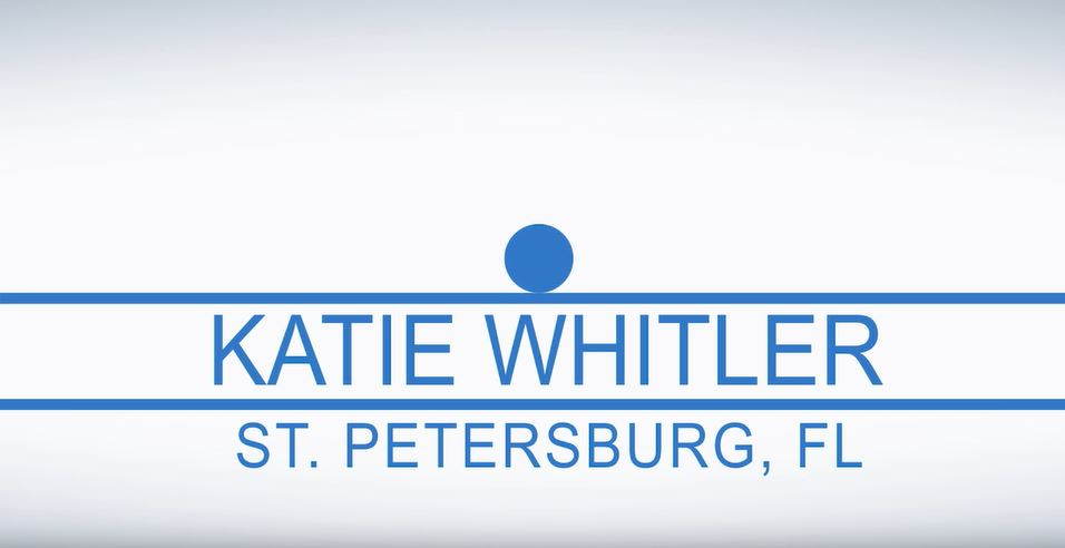 West People- Talent at work Katie Whitler