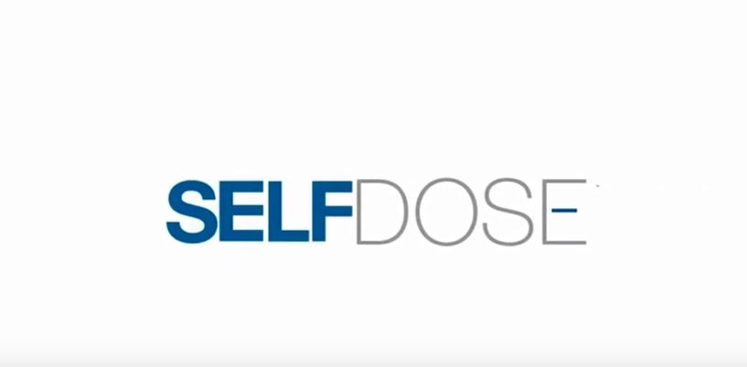SelfDose Self Injector Logo