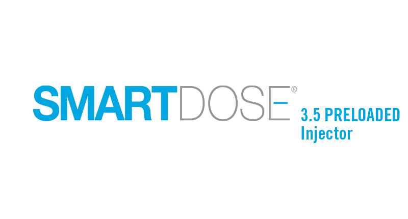 SmartDose Preloaded